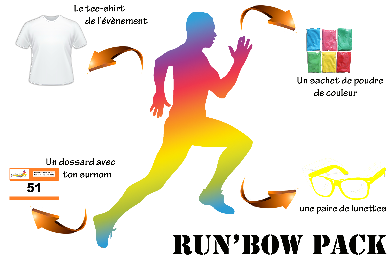 run bow pack