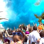 color me rad run colors bow valence lyon grenoble marseille grenoble