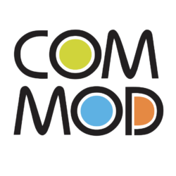 Commod partenaire run'bow colors